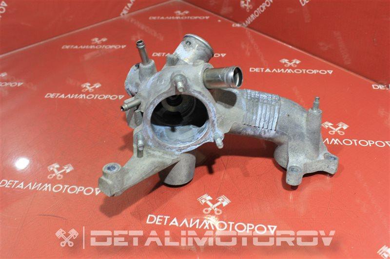 Корпус термостата Toyota Crown 4GR-FSE
