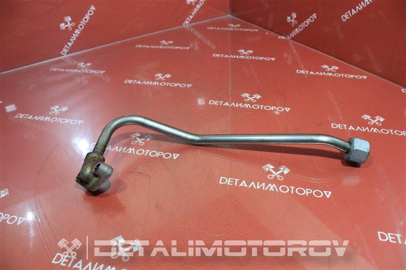 Трубка egr Nissan Almera QG15DE