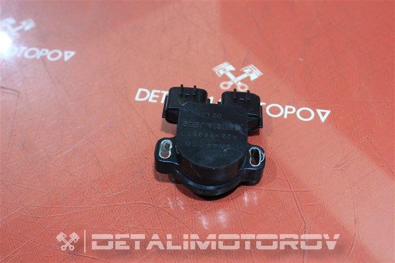 Датчик положения дроссельной заслонки Nissan Almera QG15DE