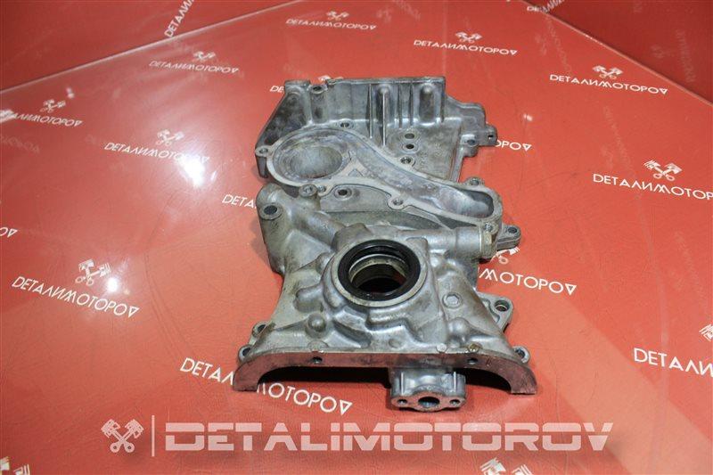 Лобовина двигателя Nissan Almera QG15DE