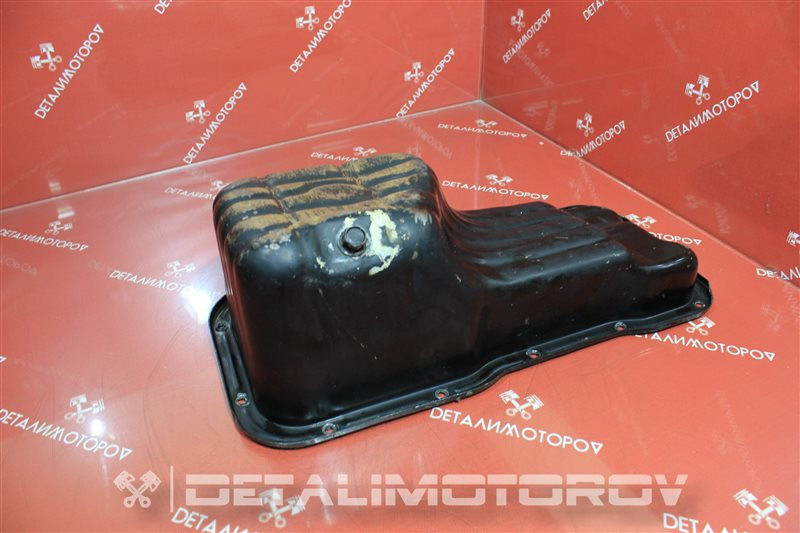 Поддон Nissan Almera QG15DE