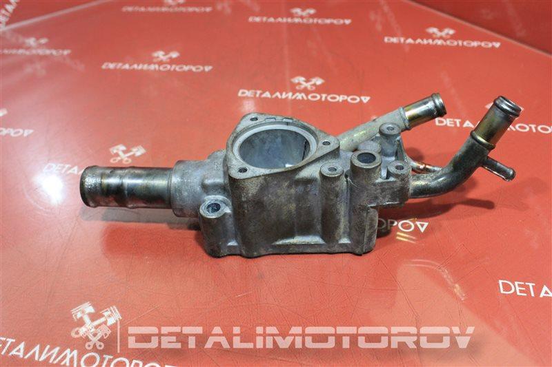 Корпус термостата Nissan Almera QG15DE