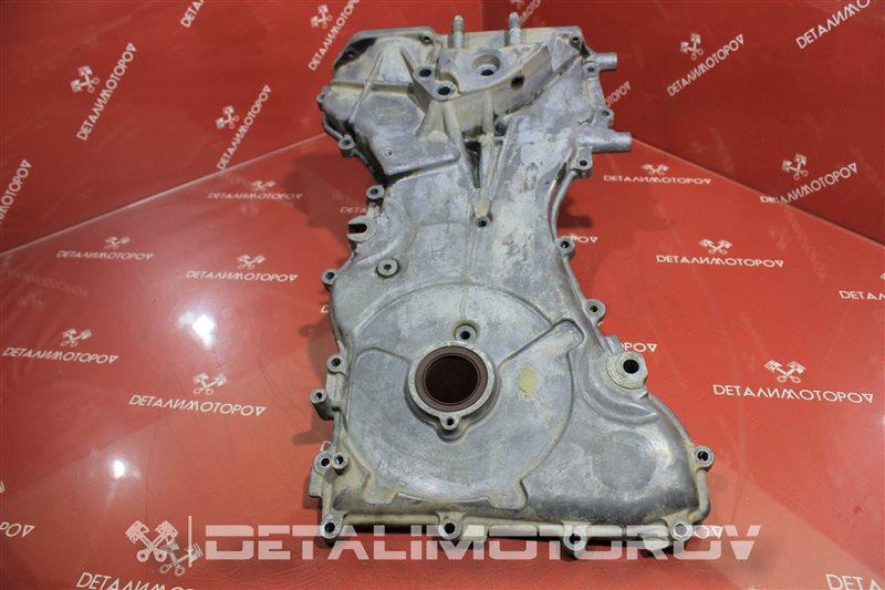 Лобовина двигателя Mazda Atenza L3-VDT