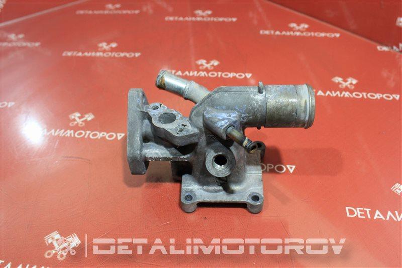 Фланец системы охлаждения Mazda Atenza L3-VDT