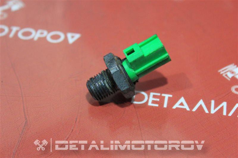 Датчик давления масла Mazda Atenza L3-VDT