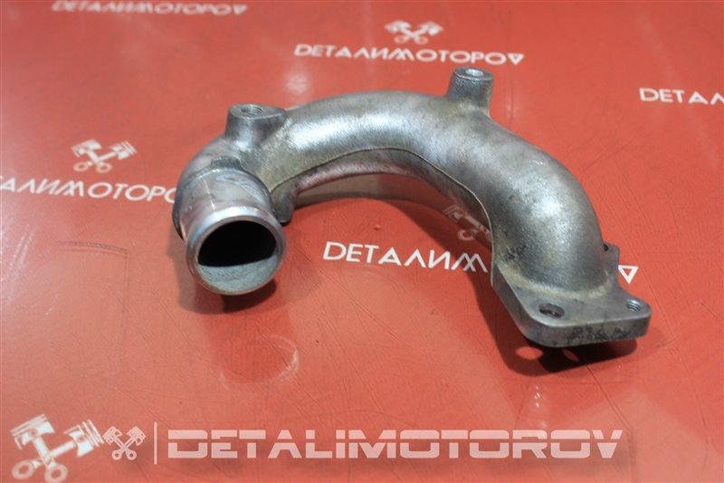 Патрубок системы охлаждения Toyota Avensis 7A-FE