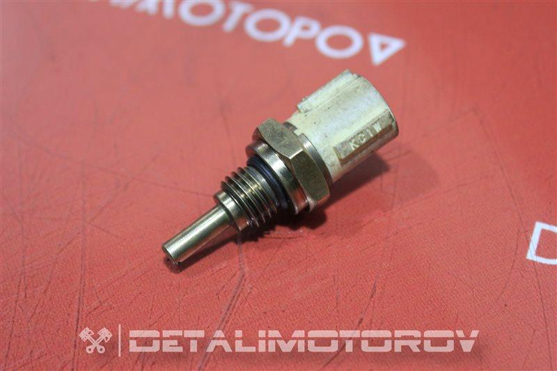 Датчик температуры охлаждающей жидкости Honda Accord F22B