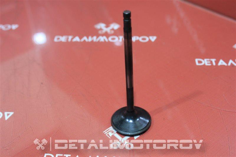 Клапан впускной Mazda Atenza L3-VDT