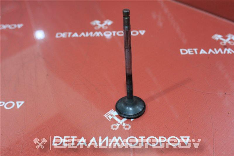Клапан выпускной Mazda Atenza L3-VDT