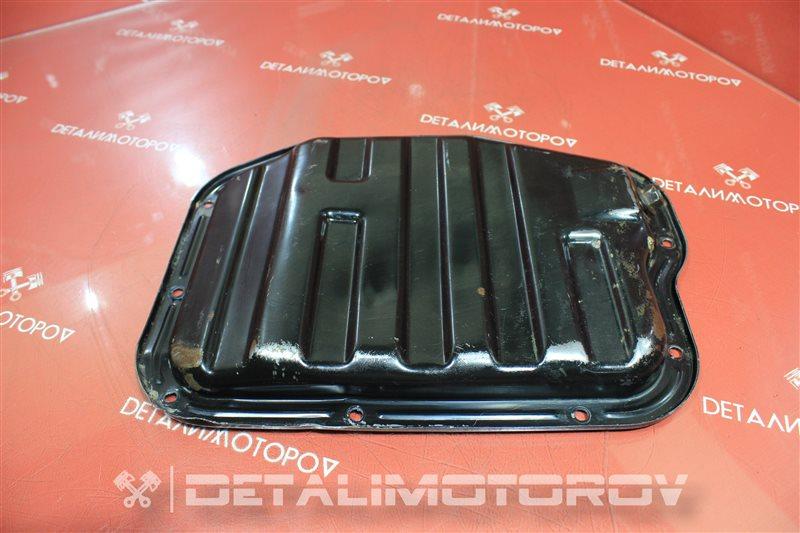 Поддон Nissan Avenir QR20DE