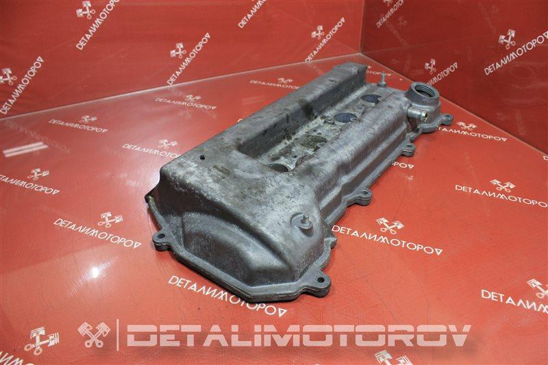 Крышка головки блока цилиндров Toyota Allex 1ZZ-FE