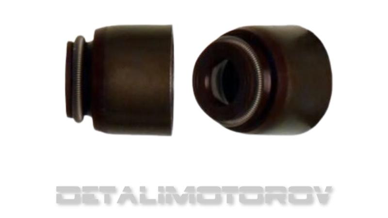 Маслосъемные колпачки Nissan 100Nx GA16DS