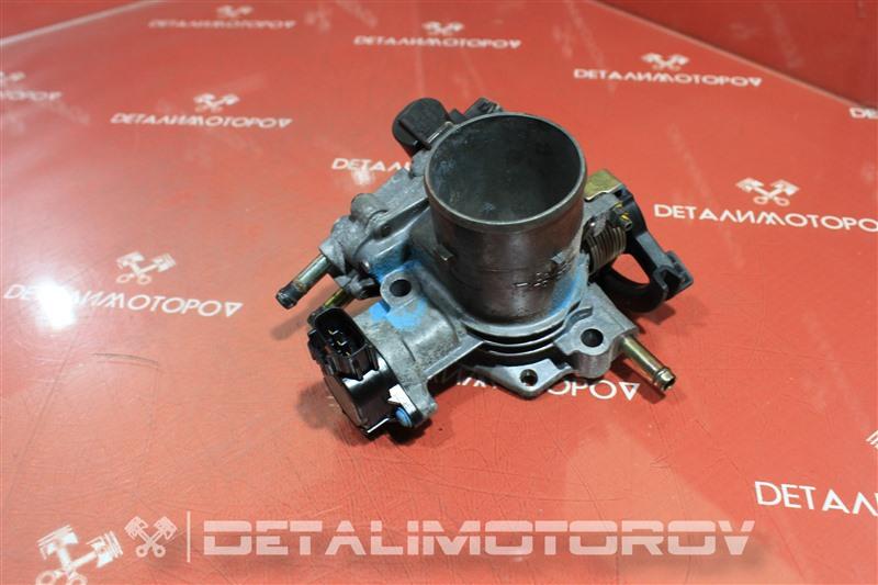 Дроссельная заслонка Toyota Bb 2NZ-FE