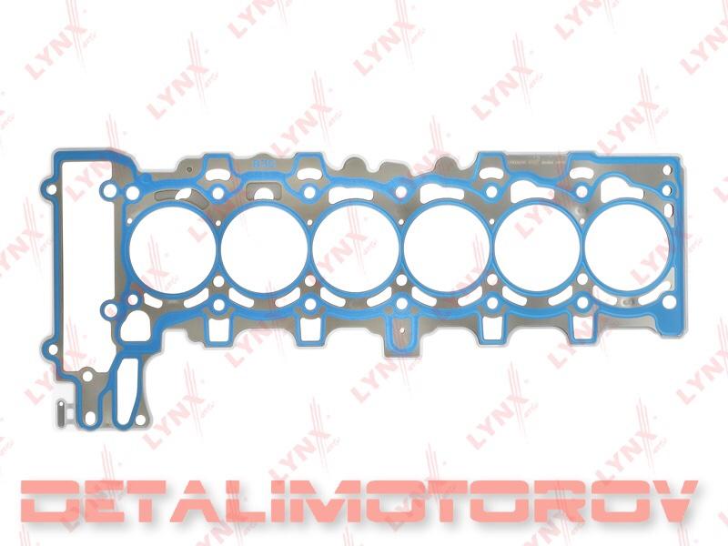 Прокладка гбц Bmw 1-Series E81 N52B30