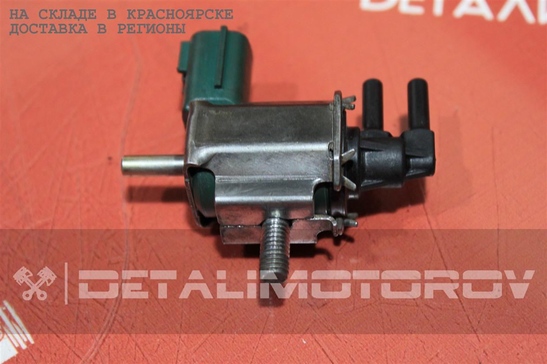 Вакуумный клапан Nissan Almera QG15DE