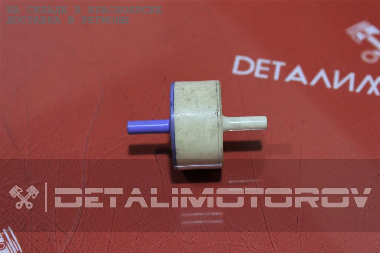 Клапан воздушный Nissan Almera QG15DE
