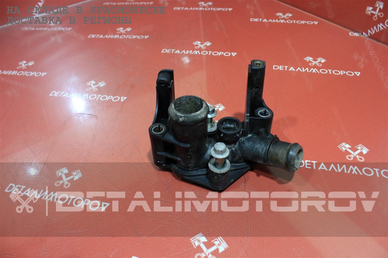 Фланец системы охлаждения Ford Fiesta FXJA