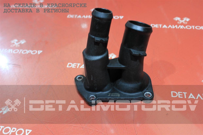 Крышка термостата Ford Fiesta FXJA