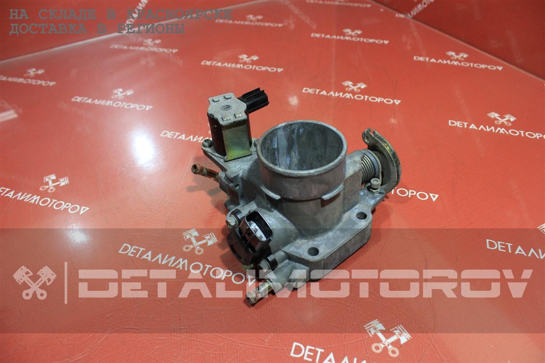 Дроссельная заслонка Mazda 323 FP-DE