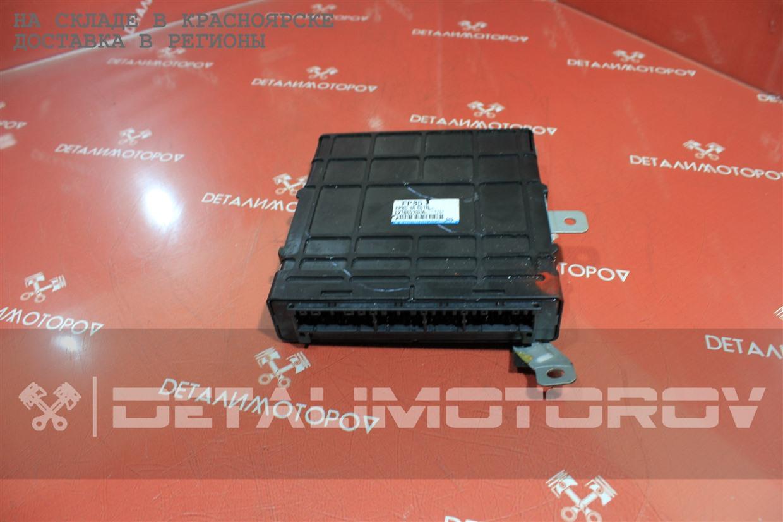 Блок управления двс Mazda 323 FP-DE