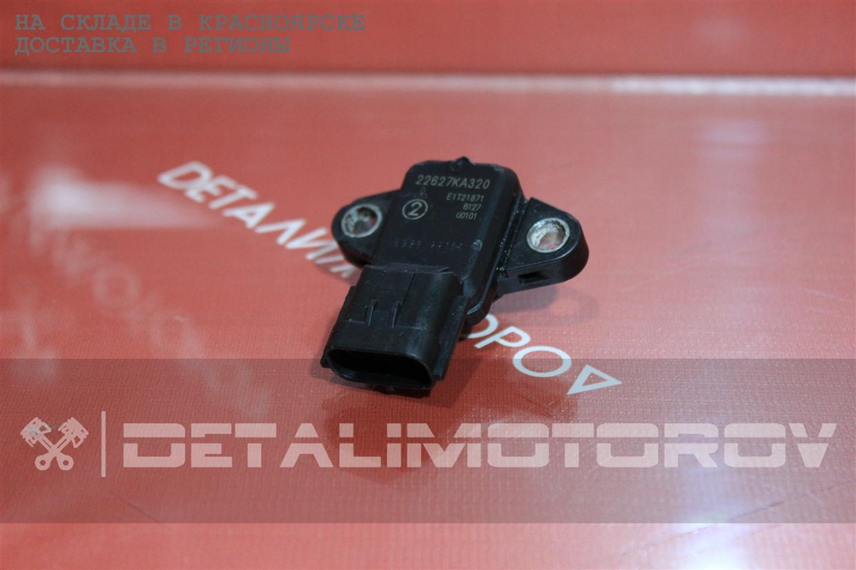 Датчик абсолютного давления Subaru EN07