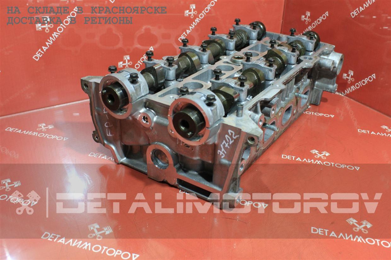 Головка блока цилиндров Mazda 323 FP-DE
