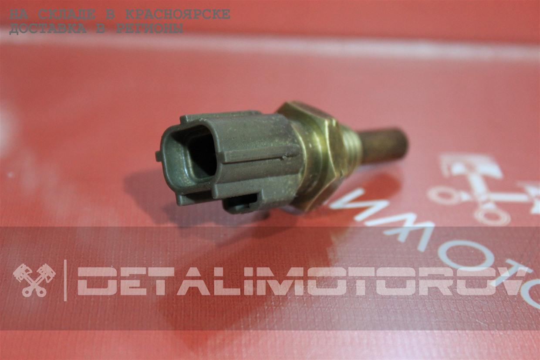 Датчик температуры охлаждающей жидкости Mazda FP-DE