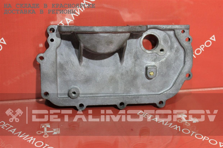 Крышка головки блока цилиндров Nissan QG18DE