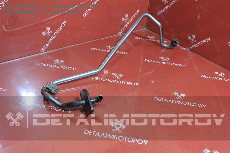 Трубка egr Mazda ZJ-VE