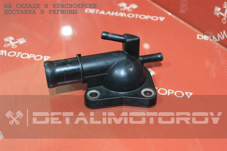 Фланец системы охлаждения Mazda ZJ-VE