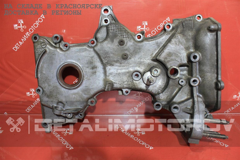 Лобовина двигателя Mazda ZJ-VE