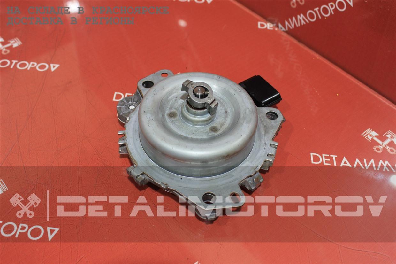 Механизм изменения фаз грм Mazda PE-VPS