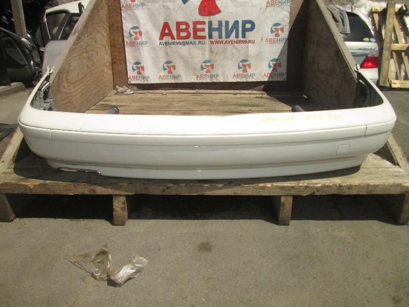 Бампер Bmw 5 Series TD25 задний