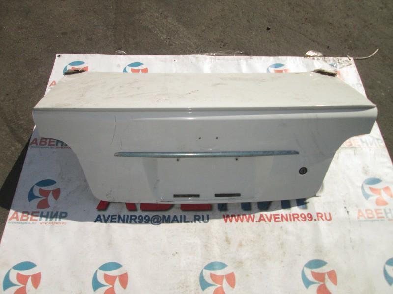 Крышка багажника Bmw 5 Series E39