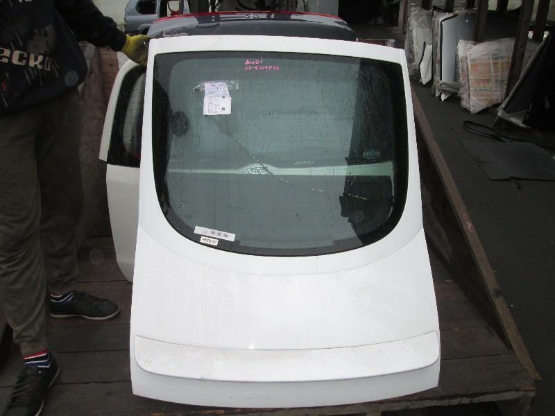 Дверь задняя Audi Tt задняя