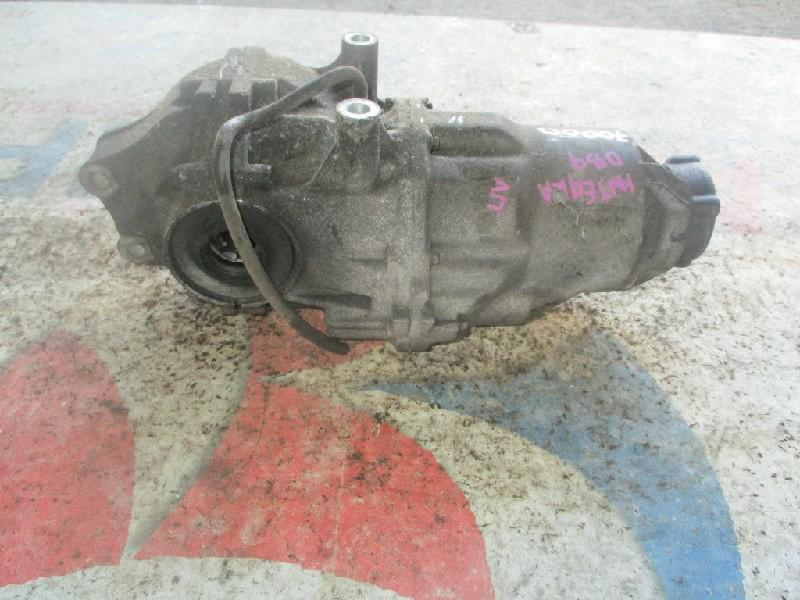 Редуктор Honda Integra DB9 ZC задний