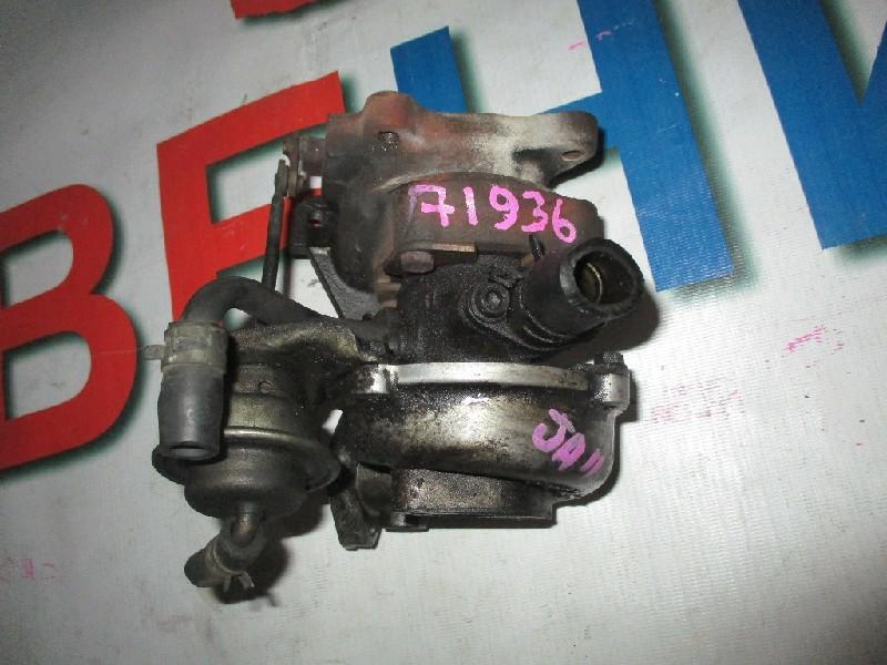 Турбина Suzuki Jimny JA11 F6A-T