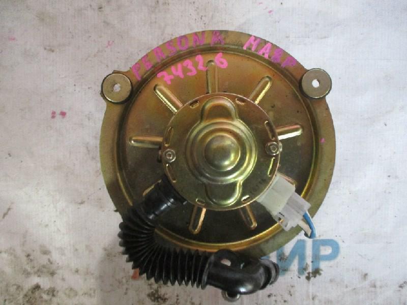 Мотор печки Mazda Persona MA8P F8
