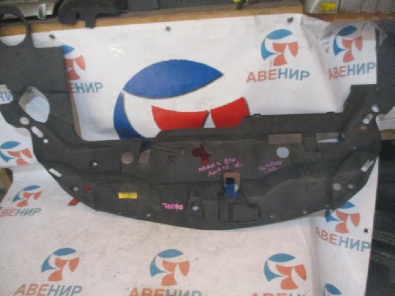 Пластм. защита над радиатором Toyota Mark X Zio ANA10