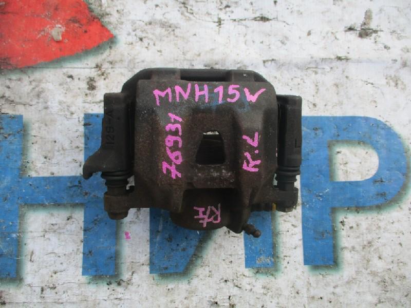 Суппорт Toyota Alphard MNH15W задний левый