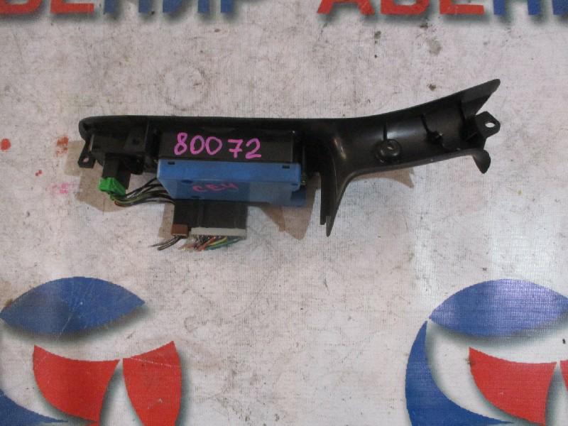 Блок управления стеклами Honda Rafaga CE4 передний правый