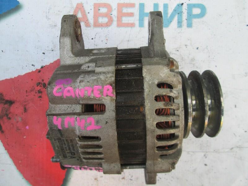 Генератор Mitsubishi Canter FB 4M42T