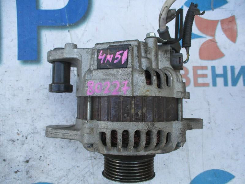 Генератор Mitsubishi Fuso 4M50