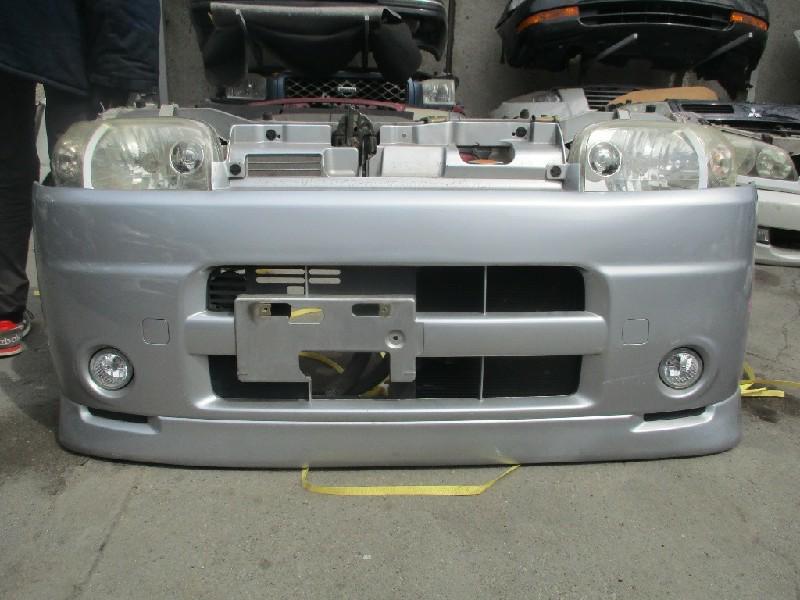 Nose cut Daihatsu Tanto L360S EF 2004