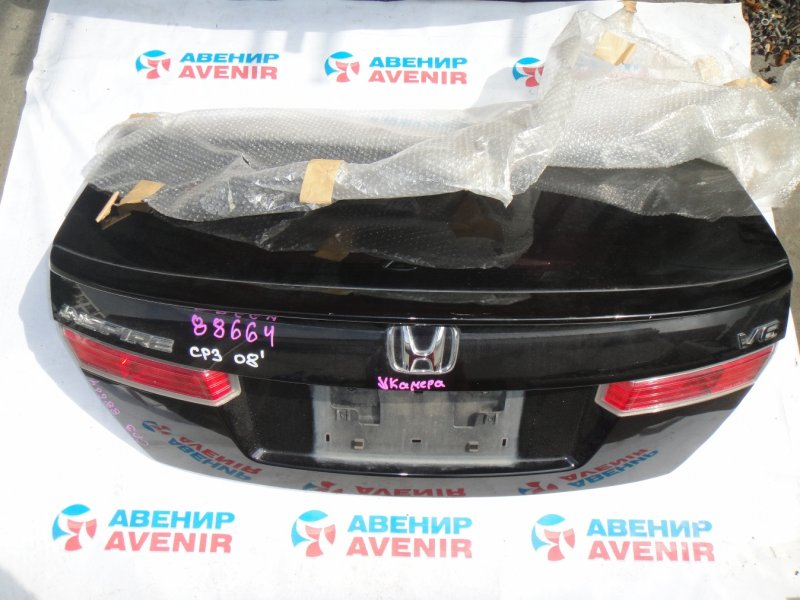 Крышка багажника Honda Inspire CP3 2008