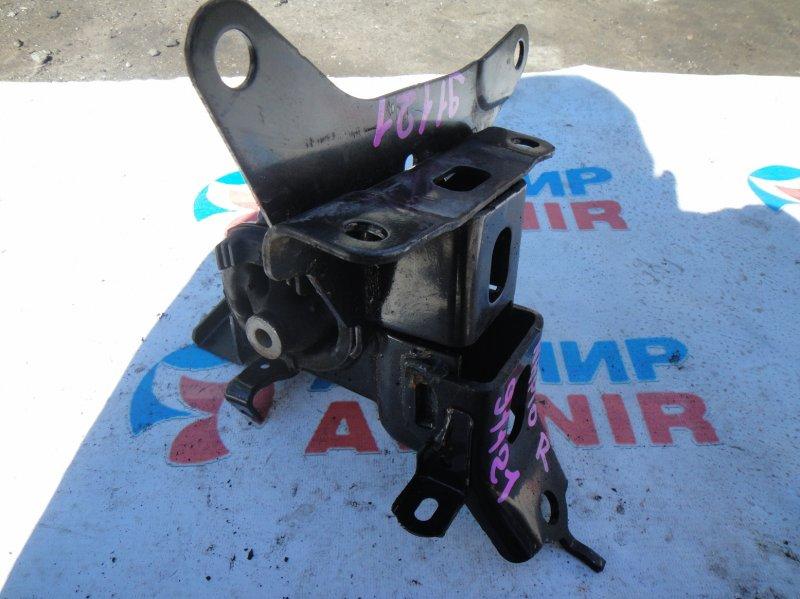 Подушка двигателя Toyota Aqua NHP10 1NZ-FXE передняя правая