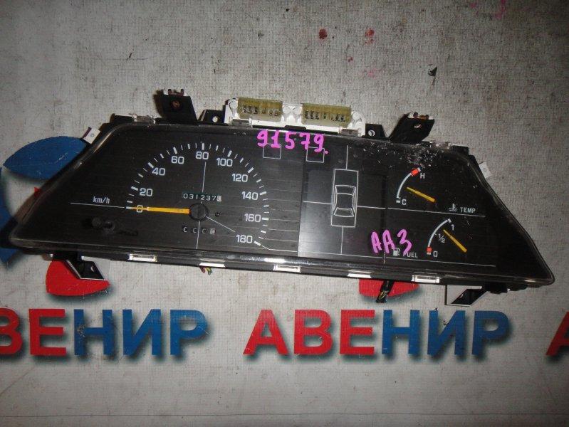 Спидометр Subaru Leone AA3