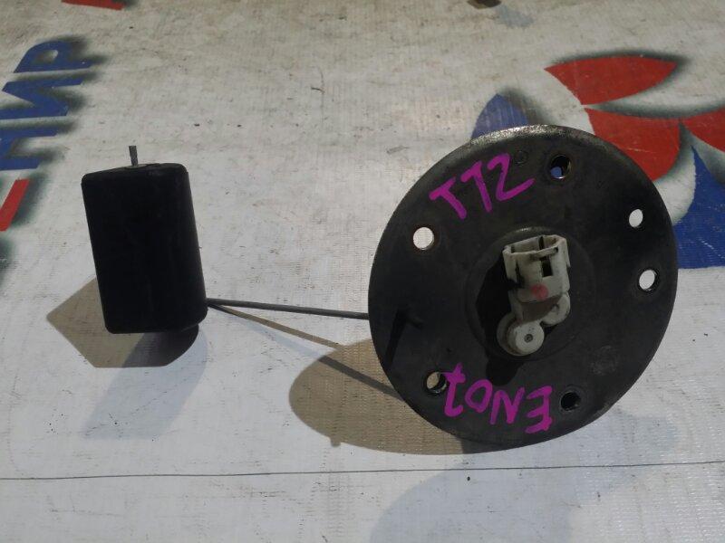 Датчик уровня топлива Subaru Sambar TT2 EN07