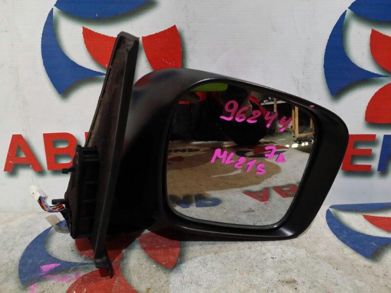 Зеркало Nissan Roox ML21S переднее правое