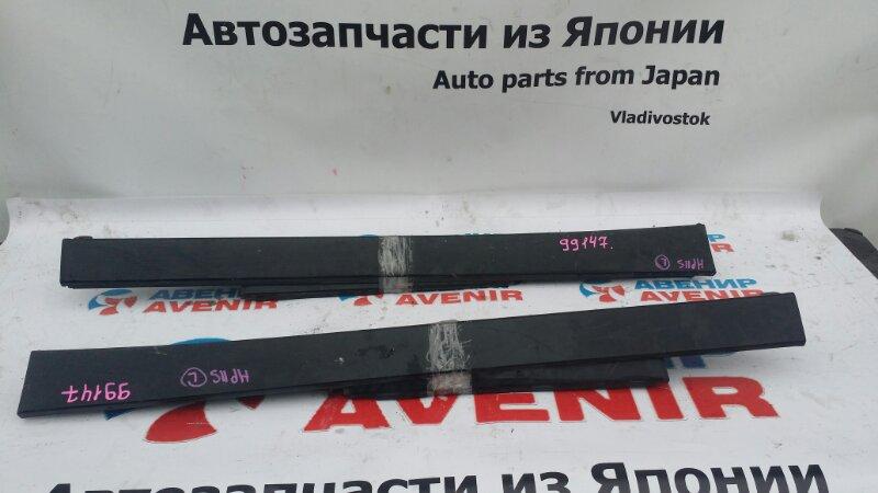 Порог Mazda Laputa HP11S